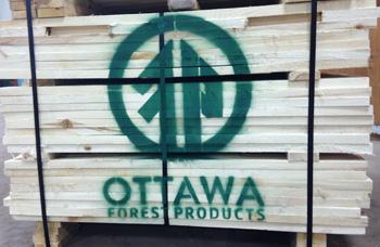 Ottawa Forest Products Ironwood, MI